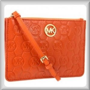 New Michael Kors wallet/wristlet